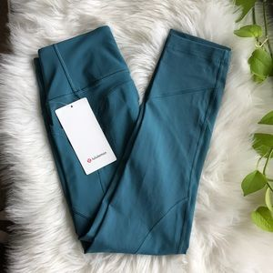 """NWT All the Right Places 23"""" Desert Teal"""